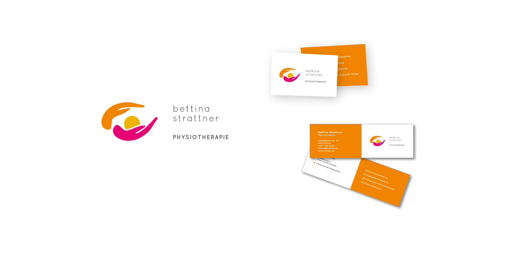 Bettina Strattner Physiotherapie